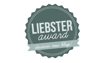 Leibster Blog Award (1/6)