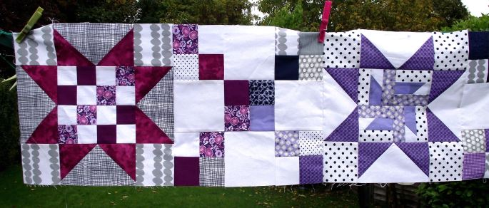 RSC15 purple corner