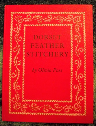 Dorset Feather Stitchery