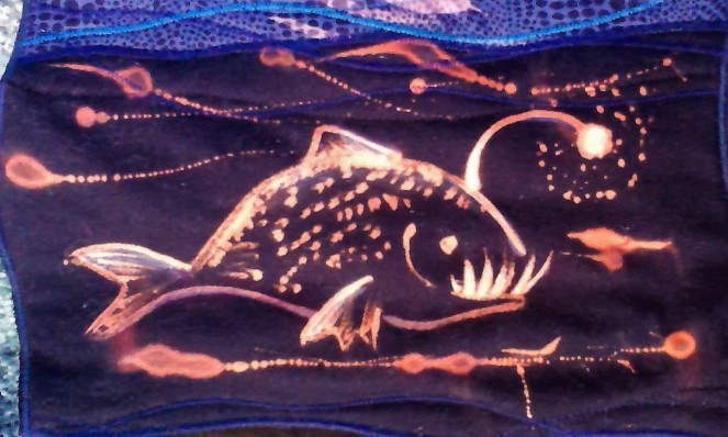TE Spring fish 5